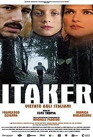Itaker - Vietato agli italiani Poster
