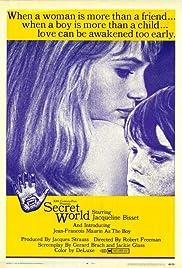 Secret World(1969) Poster - Movie Forum, Cast, Reviews
