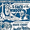 Tod Slaughter, Marjorie Taylor, and Harry Terry in The Face at the Window (1939)