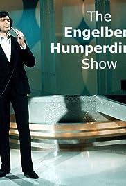 The Engelbert Humperdinck Show Poster