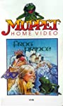 Tales from Muppetland: The Frog Prince (1971) Poster