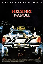 Helsinki Napoli All Night Long Poster