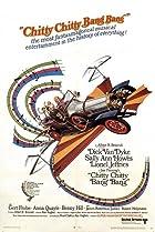 Chitty Chitty Bang Bang (1968) Poster