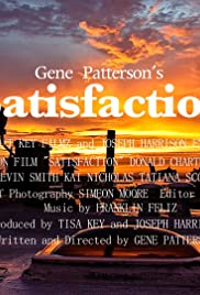 Satisfaction Poster