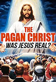 The Pagan Christ Poster