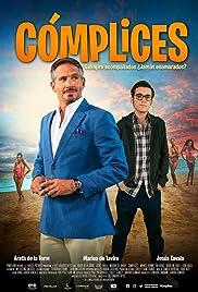 Cómplices Poster