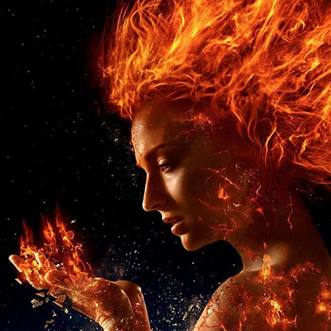 Sophie Turner in X-Men: Dark Phoenix (2019)