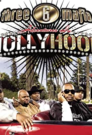 Welcome to Hollyhood Poster