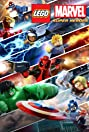 Lego Marvel Super Heroes: Maximum Overload (2013) Poster