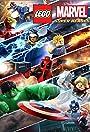 Lego Marvel Super Heroes: Maximum Overload