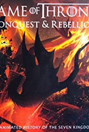 Conquest And Rebellion