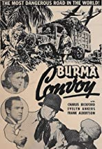 Burma Convoy