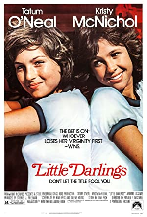 Movie Little Darlings (1980)