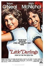 Little Darlings Poster