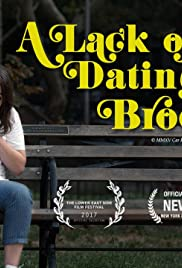 A Lack of Dating in Brooklyn Poster