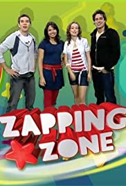 Zapping Zone Poster