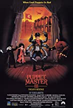 Primary image for Puppet Master III: Toulon's Revenge