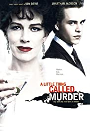 A Little Thing Called Murder Poster