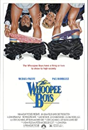 The Whoopee Boys(1986) Poster - Movie Forum, Cast, Reviews