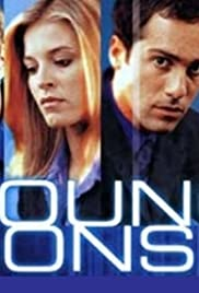 Young Lions Poster