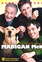 Primary image for Madigan Men