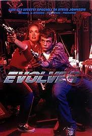 Evolver(1995) Poster - Movie Forum, Cast, Reviews