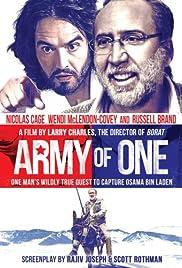 Army of One en streaming