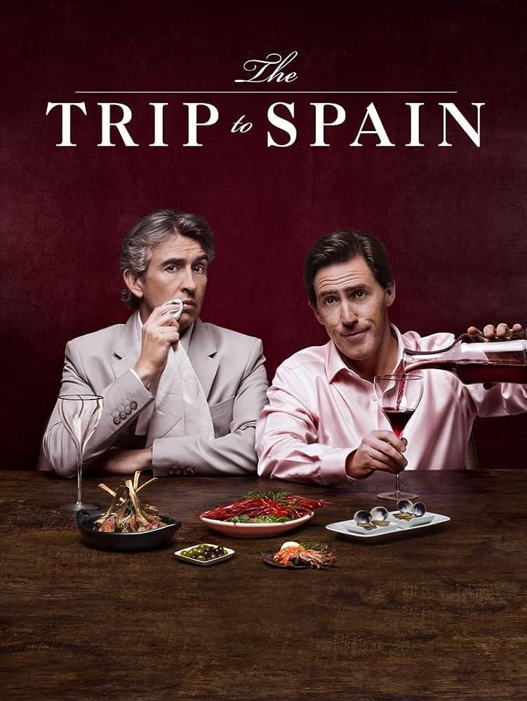 Assistir Uma Viagem para Espanha Online
