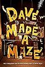 Dave Made a Maze (2017) Poster