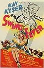 Swing Fever (1943) Poster