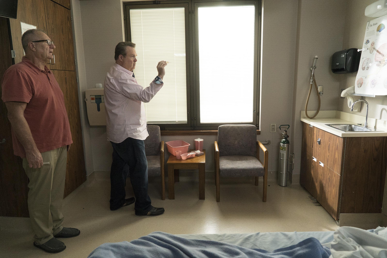 Modern Family: Dear Beloved Family | Season 9 | Episode 12