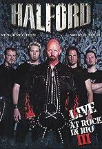 Halford: Live at Rock in Rio 2001
