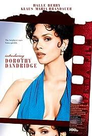 Introducing Dorothy Dandridge Poster