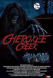 Cherokee Creek Poster