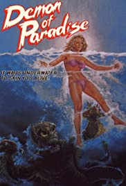 Demon of Paradise (1987) Poster - Movie Forum, Cast, Reviews