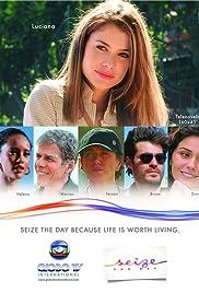 Viver a Vida Poster