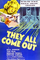 They All Come Out (1939) Poster