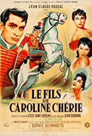 Caroline and the Rebels Poster