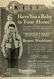 Skinner's Baby Poster