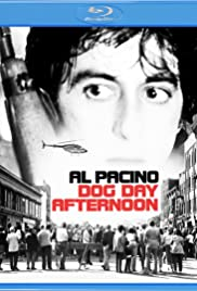 'Dog Day Afternoon': After the Filming Poster