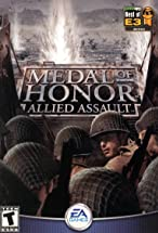 Primary image for Medal of Honor: Allied Assault