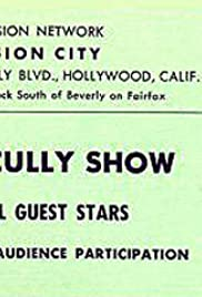 The Vin Scully Show Poster