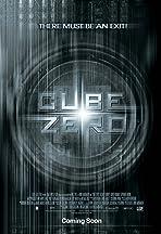 Cubeº: Cube Zero