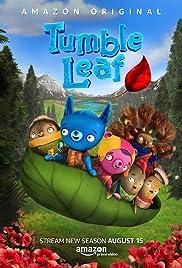 Tumble Leaf Poster