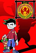 Primary image for American Dragon: Jake Long