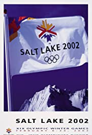 Salt Lake City 2002: XIX Olympic Winter Games Poster