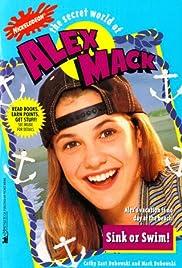The Secret World of Alex Mack Poster - TV Show Forum, Cast, Reviews