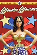 Primary image for Wonder Woman