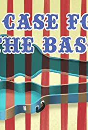 A Case for the Bass Poster