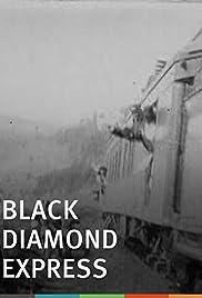 Black Diamond Express Poster